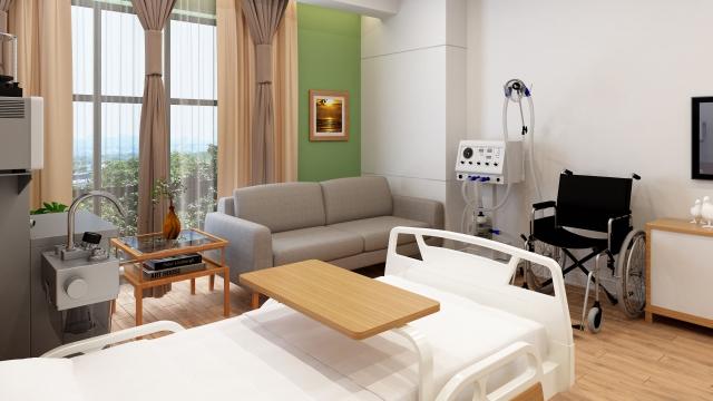 医療機関の「快適・清潔」な空間を維持するために、お客様からも患者様からも喜ばれるプロによる清掃を実施致します。
