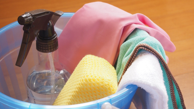 ビルの寿命は日頃からのお手入れによって変わります。築年数を感じさせない清潔感は日常清掃により保つことができます。