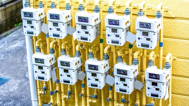 電気・水道メーター・請求書の発行など手間のかかる作業を迅速に行います。